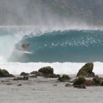 Kandui Mentawai Surf Report – October 2 2007