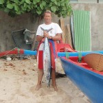 Bali Fishing Report – April 1 2008