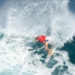 """Round Two of Rip Curl Pro Search Starts off At """"Primary Location"""" Today in Solid Six Foot Surf"""