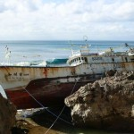 Coca-Cola Indonesia Pledges Support as Damage Control Clean Up Continues on Fishing Boat Wreck