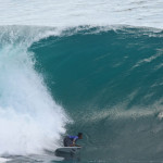 Rip Curl Pro Search Opens with Amazing Waves and Spectacular Surfing