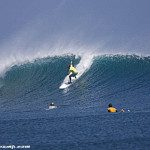 G-Land (Grajagan) Surf Report – August 25 2008