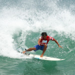 Dede Suryana Wins Surf For Bali Kids Charity Comp at Padma Beach in Exhilarating Dual with Lee Wilson