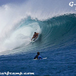 G-Land (Grajagan) Surf Report – August 8 2008