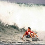 Mixed results for Top Seeds on Day Two of Billabong Pro Junior Series at Canggu