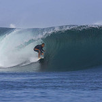 G-Land (Grajagan) Surf Report – September 20 2008