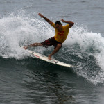 Billabong Cloud 9 Invitational Heats Up With Round Three Action In Philippines