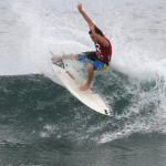 Surfing Action Commences At Billabong Cloud 9 Invitational In Philippines