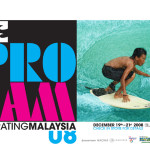 Billabong Pro Am Malaysia Set to Kick Off With Solid Monsoon Swells