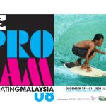 Billabong Pro Am Malaysia