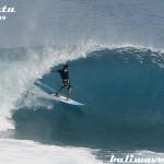 Kuta Reef to Uluwatu +++ (five star) / 25th May '09