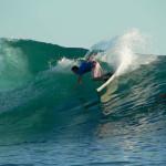 Macaroni Surf resort / Mentawai Islands.