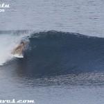 Kuta Reef to Uluwatu / 11th June '09