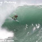Padang Padang time again, 16th June '09