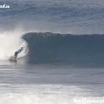 Kuta Reef to Uluwatu / 1st June '09