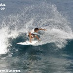 Kuta Reef to Uluwatu 14th June '09