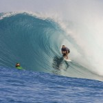 Mentawai's on FIRE, 24th June '09