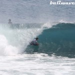Bodyboarding @ Uluwatu / 4th June '09