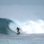 Kandui Surf resort / report 20th July '09