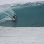Kandui Surf Resort / Mentawai Islands. 18th July '09