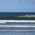 Kuta Beach Lineup
