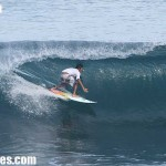 Kuta Reef to Uluwatu, 25th August '09