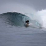 Kandui Surf Resort, Surf Report-4th August '09