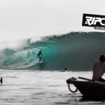 Garut Widiarta signs 4 year deal with Rip Curl