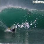 Bodyboarding @ Padang Padang + Uluwatu, Sept '09