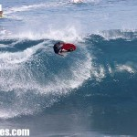 The Best of Bodyboarding last week !
