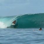 Macaronis Surf Resort (Mentawai islands) Sept '09