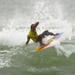 Full Day of Surfing Action at Kuta Beach –  Groms and Women Finalists Decided at Rip Curl Surf And Music Festival 2009