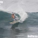 Kuta Reef to Balian, 23rd Nov '09