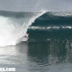 Bodyboarding @ Uluwatu, 15th Nov '09