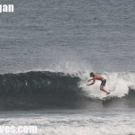 Bali Surf Report, 18th December '09
