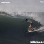 East Coast Bali…31st March 2010