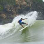 Pancer Point Hosts Pacitan Surf Club's 5th Annual UnHidden Surf Series Event