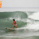 Rip Curl Girls Go Surfing Day Attracts Over 250 Girls to Double Six Beach, Bali