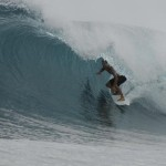 Kandui Surf Resort, Mentawai Islands surf report