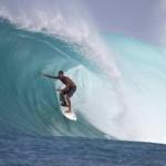 Kandui Surf Resort Mentawai Islands, 2nd June 2010