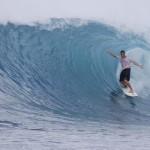 Kandui Surf Resort Mentawai Islands.