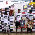 CHOCOLATE WATER GROMS BATTLE – Pacitan Grom Comp held on 8 August