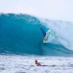 Kandui Surf Resort surf report, 26th August 2010