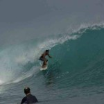 Macaronis Resort Surf Report – 26th July 2010