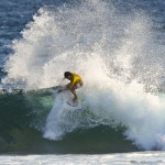 International Competitors See Action on Day 2 of Rote Open 2010 Presented by Billabong