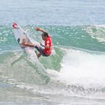 Putra Hermawan Wins Biggest and Best Quiksilver Open 2010 at Keramas Beach