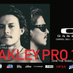 Oakley Pro 2011 Starts Tomorrow at Canggu