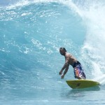 Mentawai Islands, Kandui Surfing Resort 5th March '11
