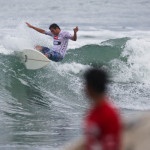 Short Session on Day 2 of Oakley Pro 2011 at Canggu