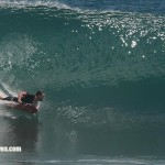 For the body boarders, Uluwatu & Balangan